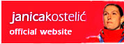 Janica Kostelic official website